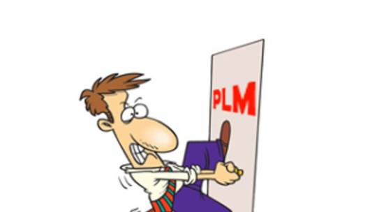 Who Holds The Keys To A PLM Implementation