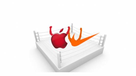 Nike Has A New Challenge… Apple Inc.?
